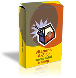 successful trading vitamins