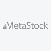 meta stock logo