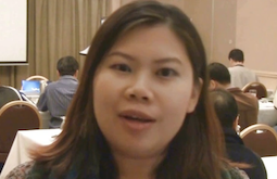 Fiona Seow