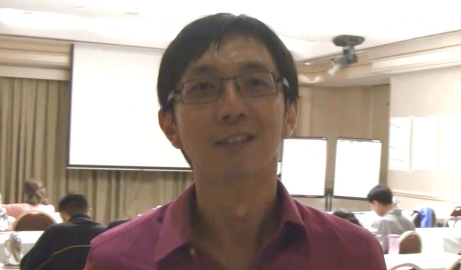 Keith Hoi